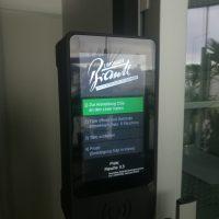 Brantl Kühlschrank-Erweiterungsmodul