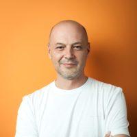 Porträtfoto von Roland Fink