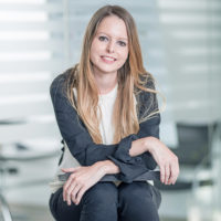 Porträtfoto von Katharina Greiner