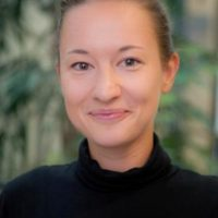 Porträtfoto von Verena Kuckenberger