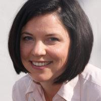 Porträtfoto von Louisa Forstner