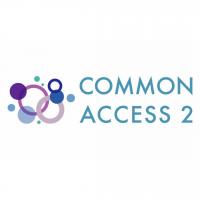 Logo Common Access 2