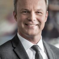 Porträtfoto Markus Mair
