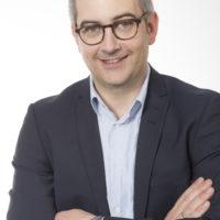 Porträtfoto Florian Gietl CEO MediaMarktSaturn