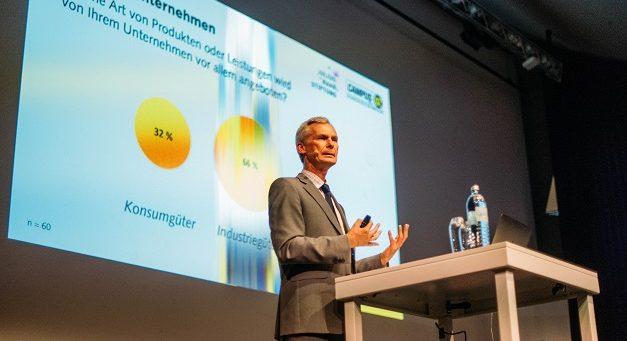 Vortrag Julius Raab Stiftung Georg Jungwirth