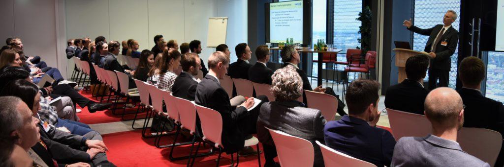 Vortrag FH-Prof. Dr. Georg Jungwirth (Campus 02)