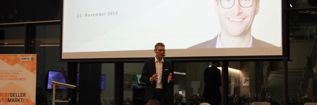 Vortrag von Wolfgang Erlebach