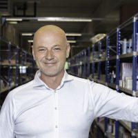 Porträt Roland Fink