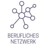 Grafik Berufliches Netzwerk