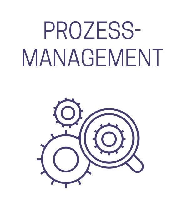 Grafik zu Prozessmanagement
