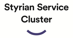 Logo des Styrian Service Cluster