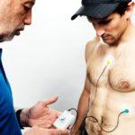 Herzfrequenzmesser