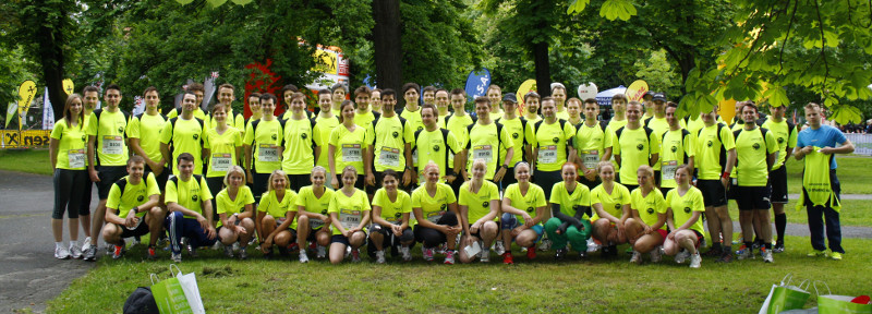 Businesslauf 2013