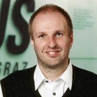 Portraitfoto von Harald Kaiss