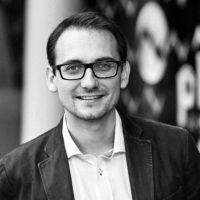 Portraitfoto von Markus Zeiringer