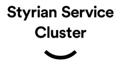 Logo Styrian Service Cluster