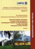 Buchcover Österreichs Hidden Champions