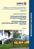 Buchcover Abschlussarbeiten Automatisierungstechnik Band 4