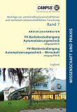 Buchcover Abschlussarbeiten Automatisierungstechnik Band 7