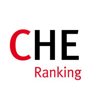 Logo CHE Ranking