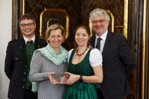 Grünwald, Edlinger-Ploder, Kickmaier, Greiner