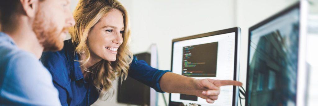 Duale studieng nge zum thema software development for Duale studiengange