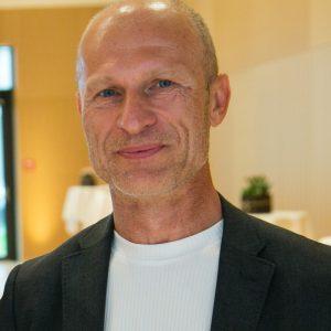 Portraitfoto von Harald Kindermann