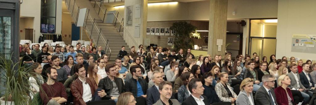 Publikum BOISE